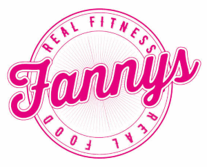 Fanny's Real Food - Simple Ways to Live a Healthy Life